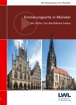 Cover DVD Erinnerungsorte in Münster